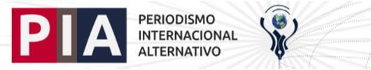 Periodismo Internacional Alternativo